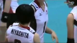 Miyashita Haruka & Nagaoka Miyu - ฉันต้องคู่กับเธอ