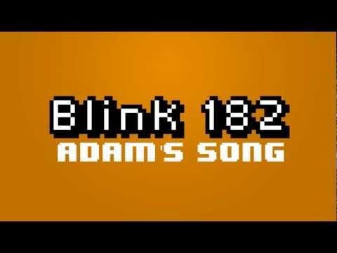 Blink 182 - Adam's Song (8-BIT VERSION)