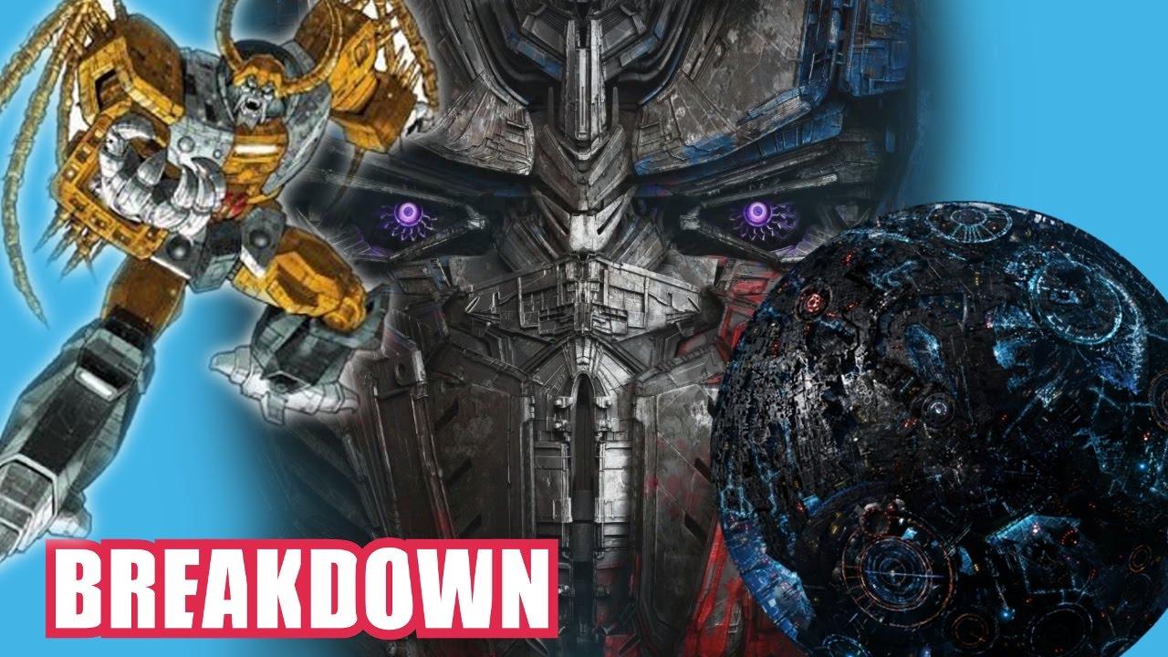 transformers 5 unicron wwwimgkidcom the image kid