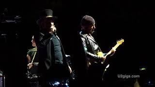 U2 Paris Vertigo 2018-09-08 - U2gigs.com