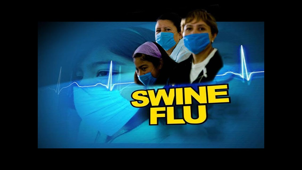flashback swine flu scare
