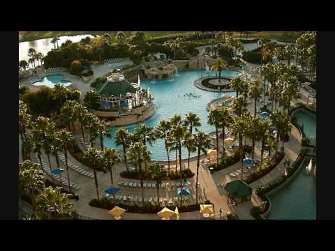 Landscape and Architecture (HD) - 07 - Florida (USA)