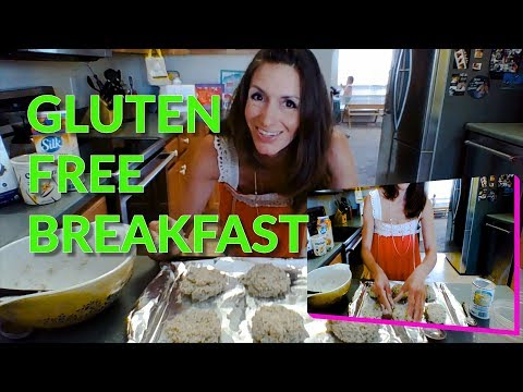 Gluten Free English Muffins YUM