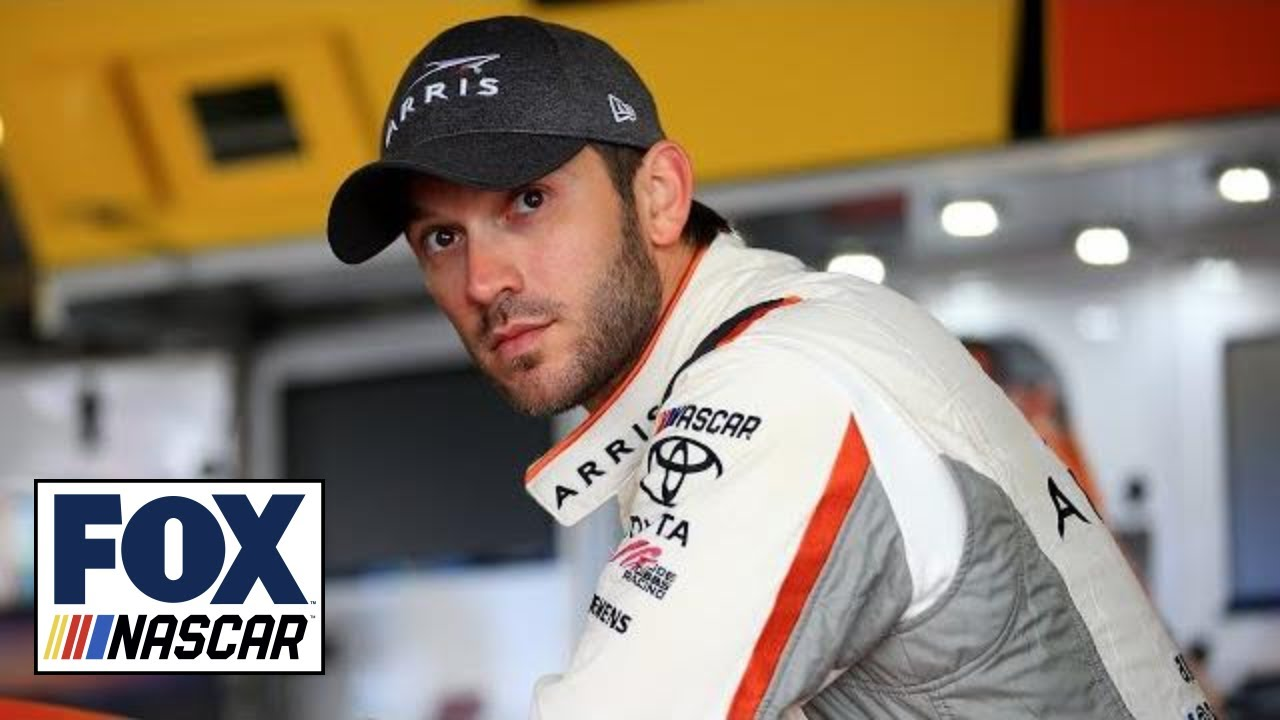 Daniel Suárez ready for 2nd Cup season after whirlwind rookie year | NASCAR RACE HUB