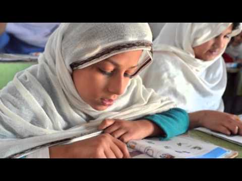 Islamic Help; Education for girls in Pakistan