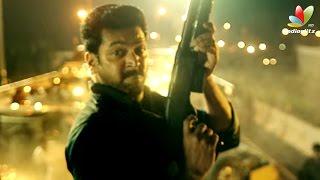 Miruthan Trailer Review   Jeyam Ravi, Lakshmi Menon