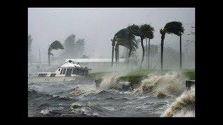 Huracan irma destruye islas del caribe Antillas menores  Bermuda  no responde camino a Puerto Rico