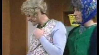 Monty Python - Mrs. Premise and Mrs. Conclusion