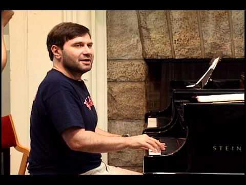 Alexander Korsantia - Piano Summer