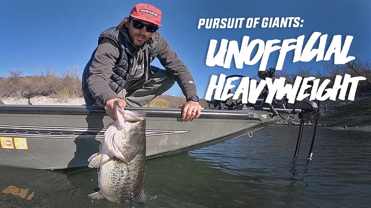 Pursuit of Giants   Unofficial Heavyweight