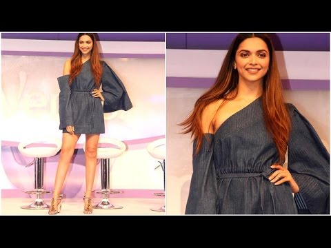 Yay or Nay  Deepika Padukone's denim look