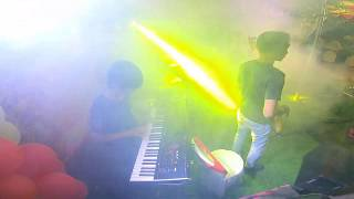 PTM BAND nhạc lắp ghép Rock - KORG PA4X, PA3X