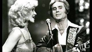 George Jones - He Stopped Loving Her Today