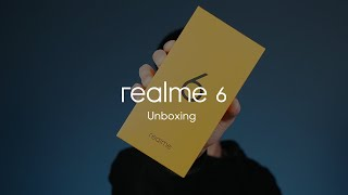 Realme 6 | Official Unboxing