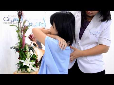 Citylife Chiropractic Jakarta 4 - Adjustment