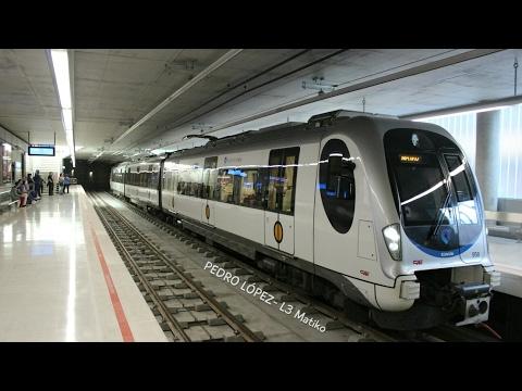 218- Inauguración línea 3 Metrobilbao