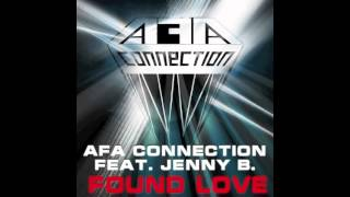 AFA Connection feat. Jenny B. - Found Love (Andrea Monta & Clardi Radio Cut)