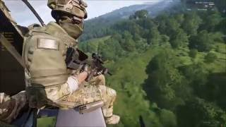 Arma 3 Apex Gameplay