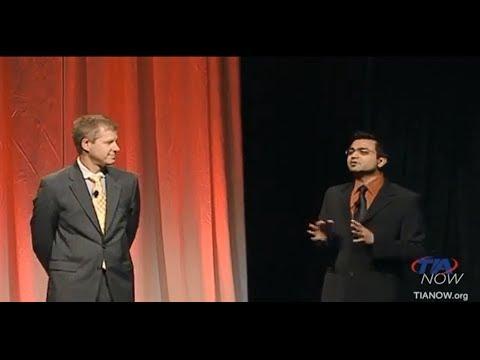 Keynote: How Enterprises like The Weather Company Use the AWS Cloud - Jinesh Varia & Bryson Koelher