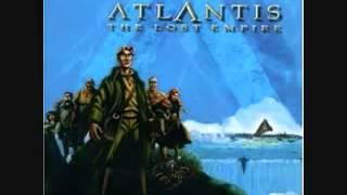 Atlantis: Secret Swim