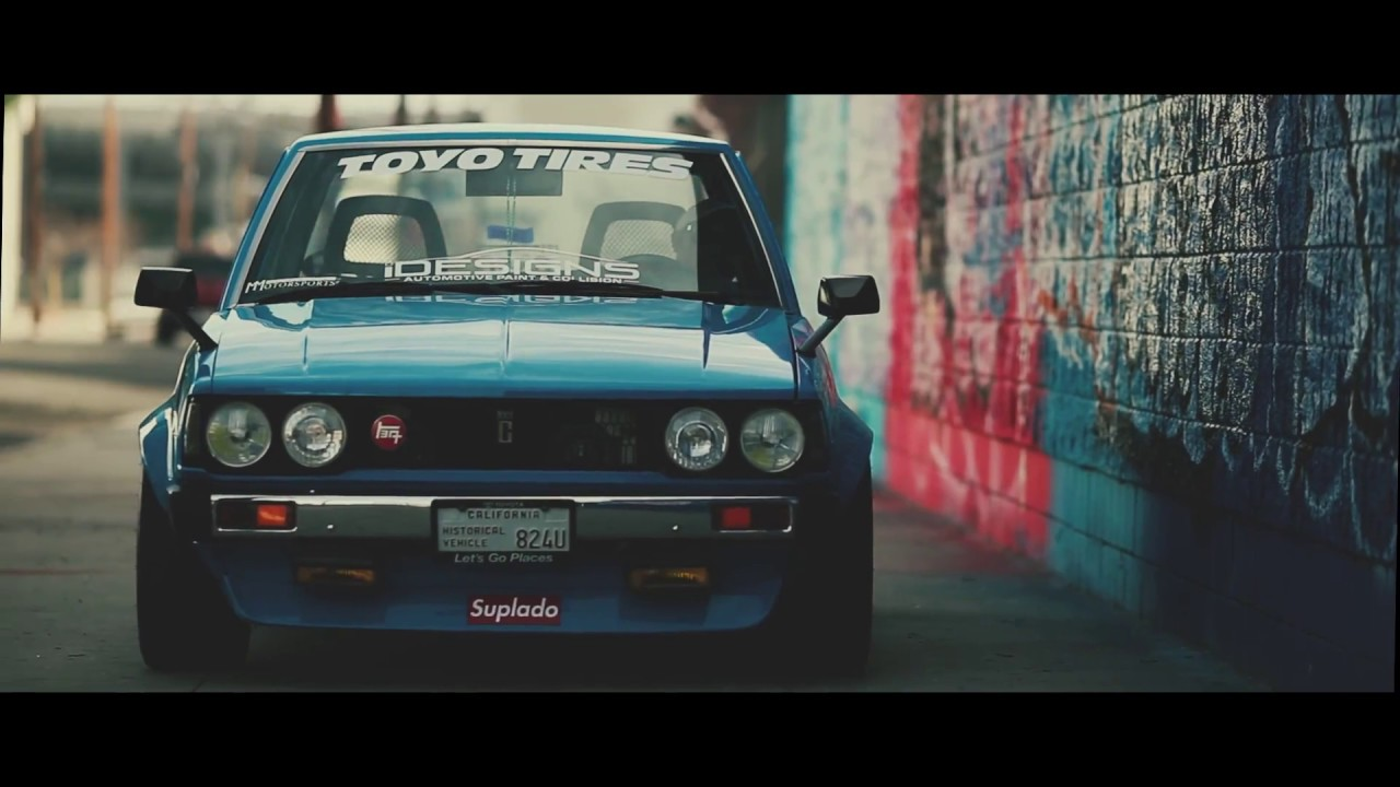 Te72 Corolla Youtube