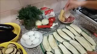 Баклажаны - несколько фантастических рецептов! 2 закуски, 2 салата и острые баклажаны на зиму.