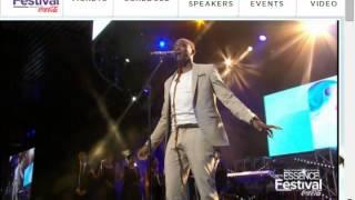 "Johnathan McReynolds ""Gotta Have You"" Kim Burrell Tribute.webm"