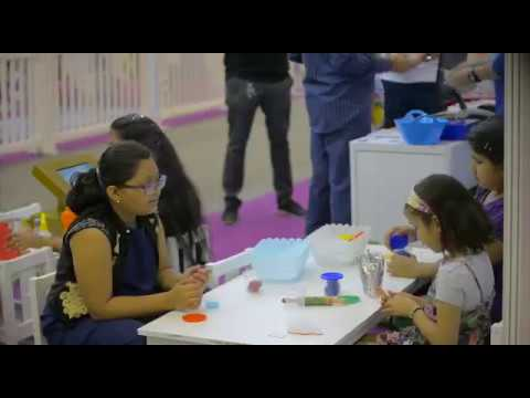 Bahrain Schools Expo 2018
