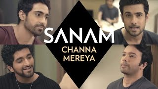 Download Chord SANAM – Channa Mereya Chords and Lyrics