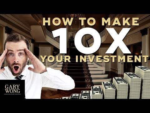 How To Invest $5000 To Make $50,000 In Selling Your Home | Home Staging Tips Ep. 16