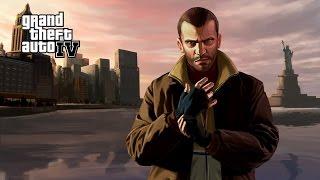 Как играть в Grand Theft Auto 4 по сети.