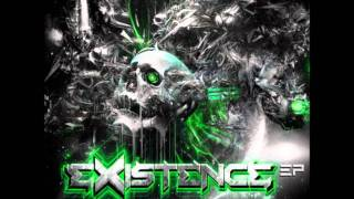 Excision & Downlink  - Existence VIP - User Remix (Speedy Dubstep) 1080p HD