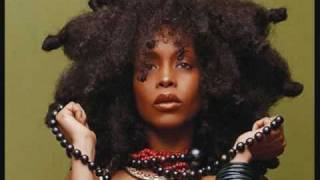 Turn Me Away (Get Munny)- Erykah Badu