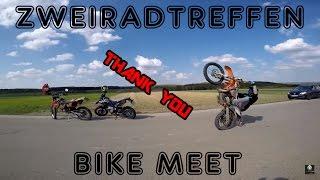 Zweiradtreffen Sigmaringen 2k16 ‖ Bike meet Germany ‖ FullHD60 ‖ GoPro ‖