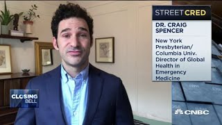 Dr. Craig Spencer on N.Y. Gov. Andrew Cuomo's decision to reopen schools