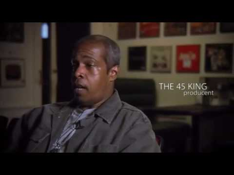 The 45 King - YouTube