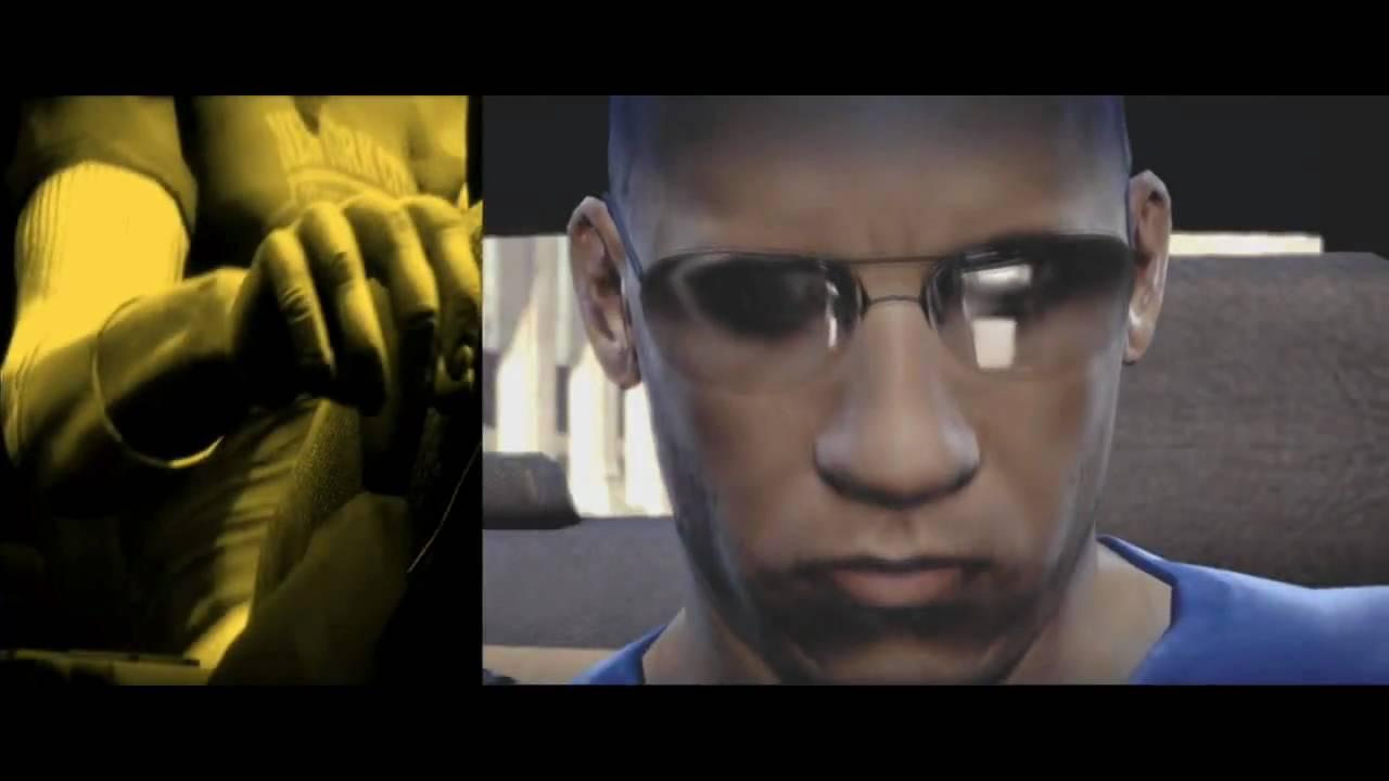 Vin diesel to star in new videogame movie the wheelman