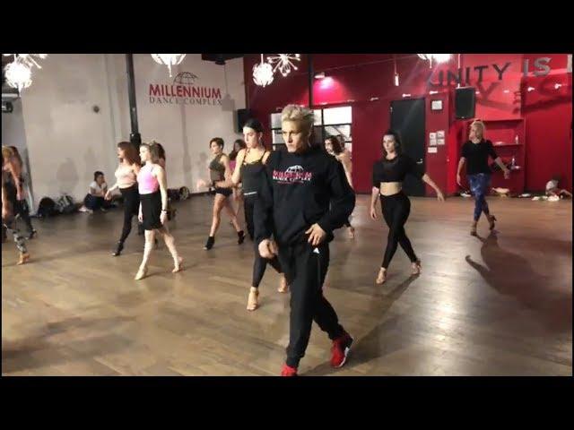?amilla Cabello feat. Young Thug – Havana | Dancer Ildar Young | Gustavo Vargas Choreography | MDC