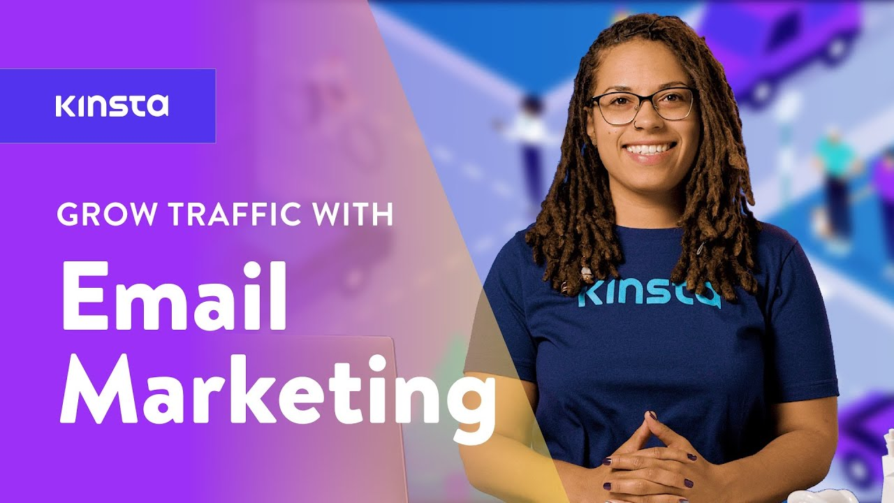 How to use Email Marketing to Increase Website Traffic