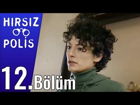 Hırsız Polis 12.Bölüm