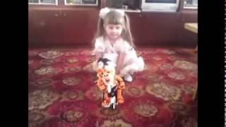 12 День рождения Даше 5 лет