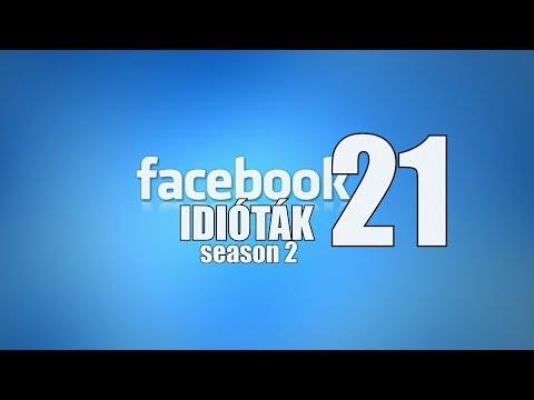 Facebook idióták #21 (By:. Peti) letöltés