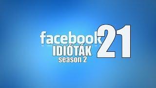 Facebook # 21 Idiots (Peti By :.)