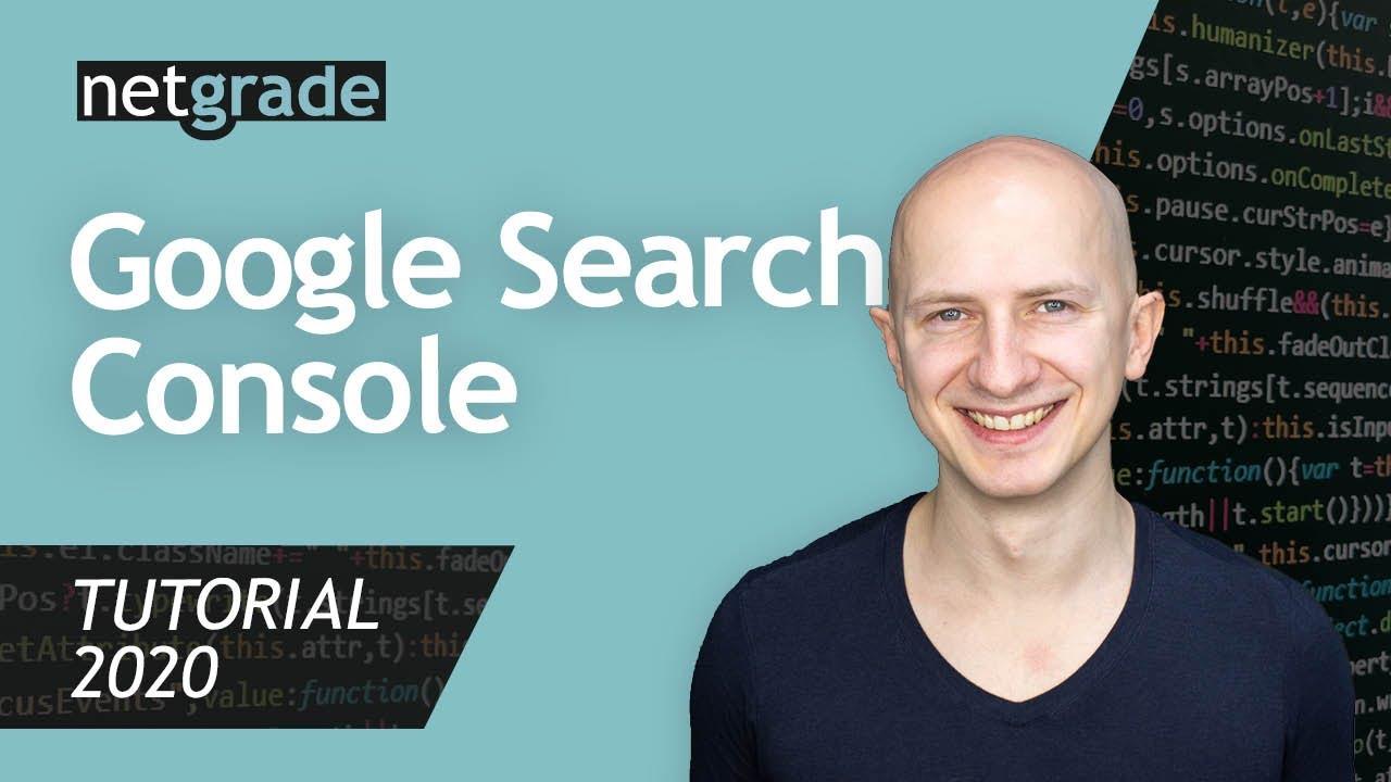 Google Search Console einrichten - Tutorial (9)