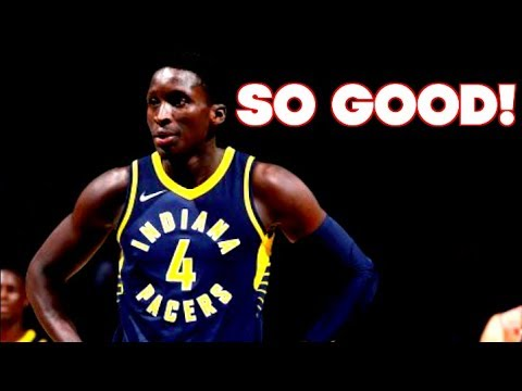 How Are the Indiana Pacers THIS GOOD?