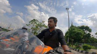 GoPro Camera Angle For Moto vlogger | MotoAuto