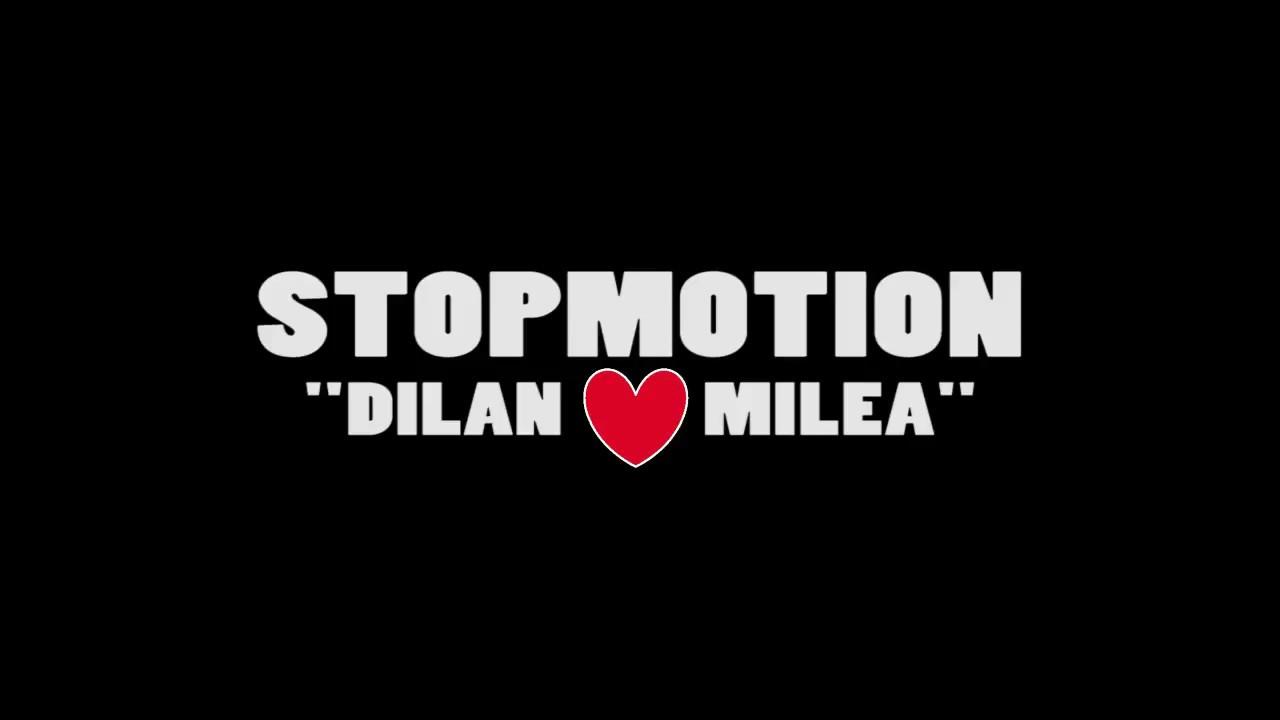 20 Kata kata DILAN 1990 Yang bikin baper Stopmotion   YouTube