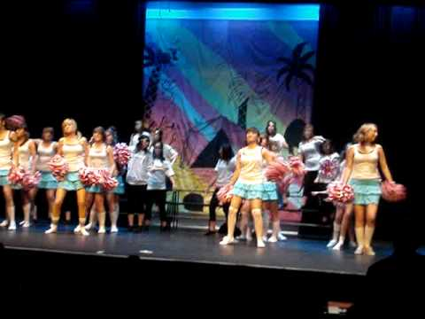 Ursuline TY Show Joseph - Songs of the Kings