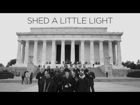 The Maccabeats and Naturally 7  Shed a Little Light  MLK Jr Day   James Taylor