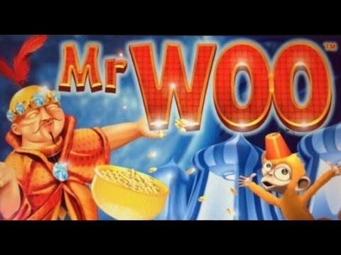 mister woo